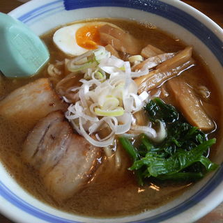 ラーメン(麺屋 ゆう )