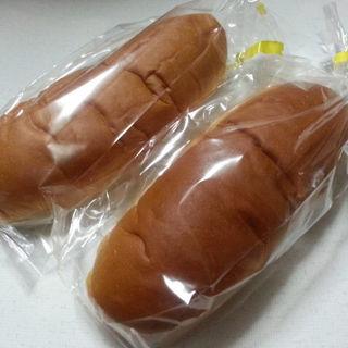ピーナッツコッペパン(下町のパン工房 亀戸店 )