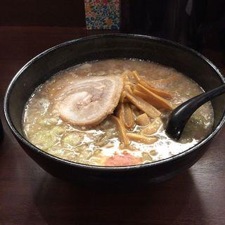 はる特製醤油ラーメン(陽空)