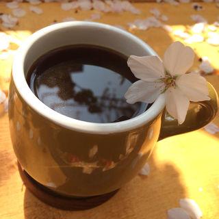 フレンチプレス(パドラーズコーヒー 西原本店 (PADDLERS COFFEE))