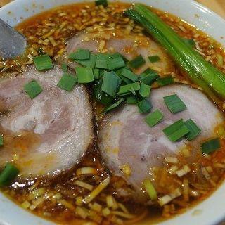 太肉担々麺(瀬佐味亭 虎ノ門店)