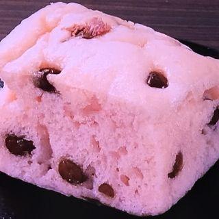 さくら蒸しパン(クックハウス なんばウォーク店)