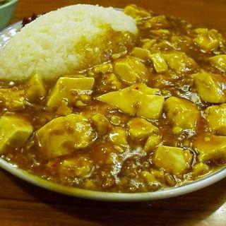 麻婆豆腐(大門飯店 虎ノ門店)