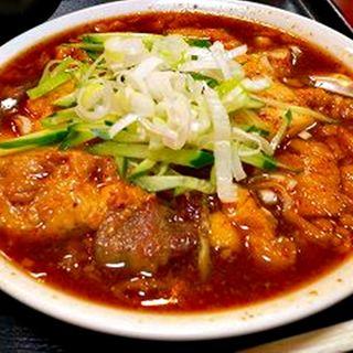 からし焼定食(大味の大番 )