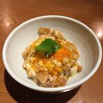 地鶏すき焼き2人前(〆の親子丼)