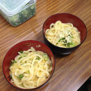 かまたまうどん(松家製麺 )