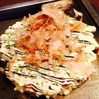 餅チーズ(粉もん堂 )