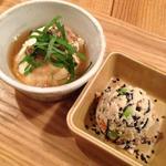 サラダ・お豆腐デリ