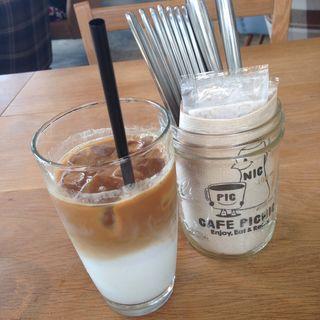 カフェオレ(CAFE PICNIC (カフェ ピクニック))