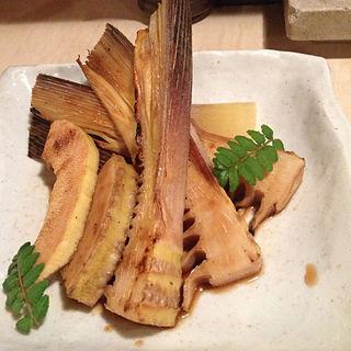 竹の子焼(八幸 )