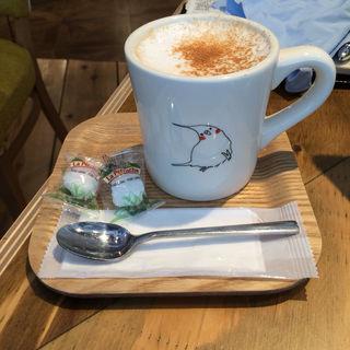 カプチーノ(ハンズカフェ (HANDS CAFE))