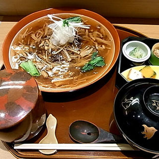 佐賀県産牛煮込みハンバーグ膳(さ行)