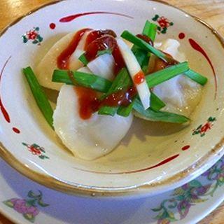 三鮮水餃子(芳園 (ファンエン))