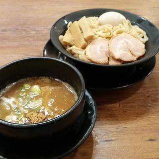 魚介つけ麺SP(武骨家 )