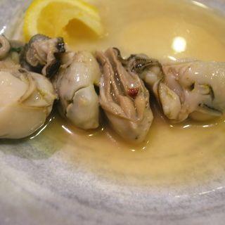牡蠣(花くじら 北店 )