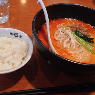 担々麺(陳麻家 船堀店 (チンマヤフナボリテン))