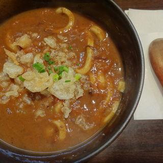 カレーうどん(ミソノ (misono))