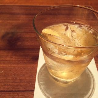 梅酒(水たき玄海 新宿高島屋店)