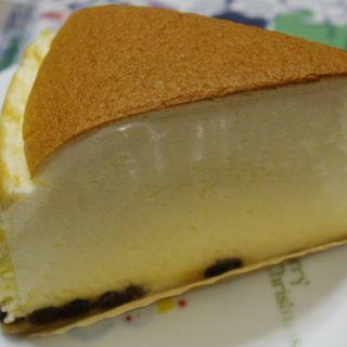 五感のチーズケーキ(五感 阪急百貨店 梅田本店 (GOKAN ゴカン))