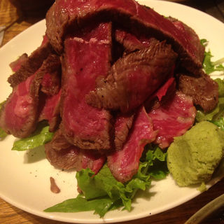 肉のヒマラヤ ハーフセット(焚火家 渋谷店 )