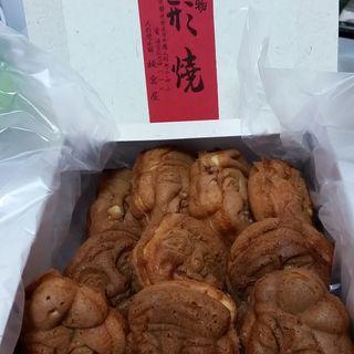 人形焼き(板倉屋)