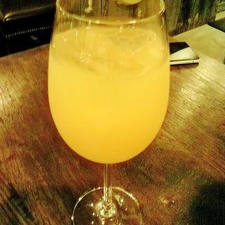 日本酒サングリア(Tocci (トッチ))