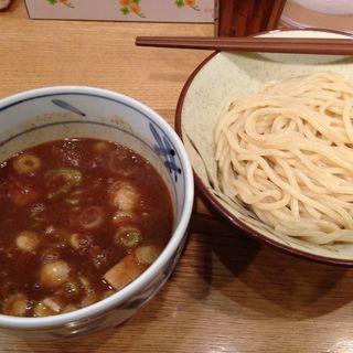 江戸前つけ麺 中盛り(江戸前つけ麺 サスケ )