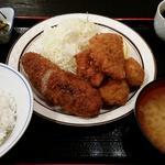 ミックス(三河屋 (みかわや))