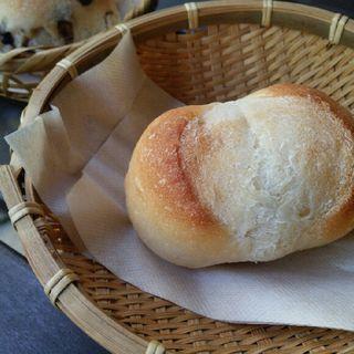 黒糖パン(Pan de café Farine)