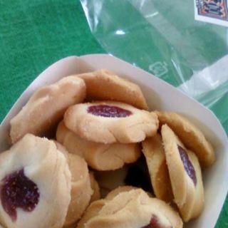 ジャムクッキー(杜のテラス )