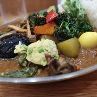 野菜ビーフ(プーさん )