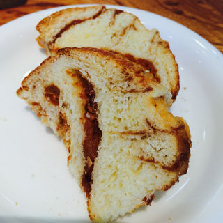 マーブルメープルパン(マンジャーレ)