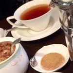 紅茶 アールグレイ