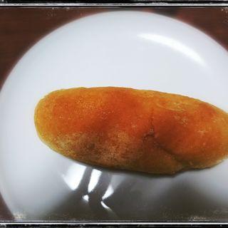 揚げパン (きな粉)(イアコッペ (iacoupé))