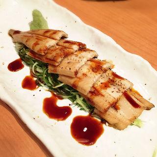 ふんわり煮穴子(築地玉寿司 ルミネ池袋店 (つきじたまずし))