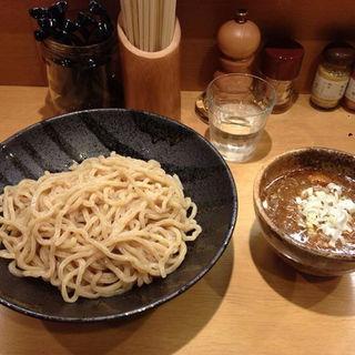 つけ麺(つけ麺専門 まつ浦)