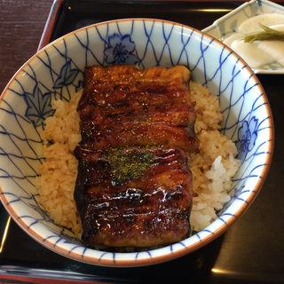 鰻丼 梅(うなぎのやまげん 鴨池店 )