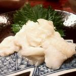 えんがわ(海鮮丼 大江戸 築地市場内店 (かいせんどん おおえど))