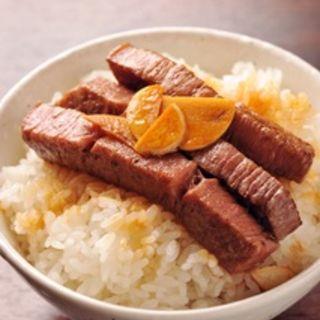 お肉6種類コース(SATO ブリアン )