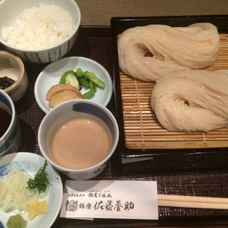 2味せいろ(佐藤養助 総本店 (さとうようすけ))