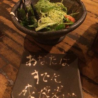 ぐらサラダ(京都 ぐら )