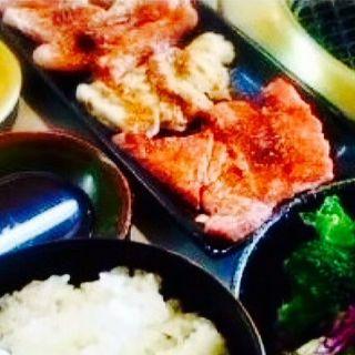 盛り合せランチ(toraichi)