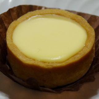 生チョコタルト(ホワイト)(cacao)