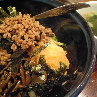 ビビンバ(焼肉 かわむら成松店 )