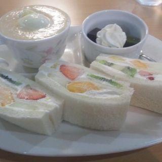 レディースセット(ヤオイソ 四条大宮店 )