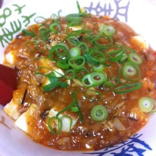 マーボー麺(北京 )