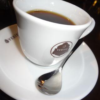 オーガニックコーヒー(YEBiSU)
