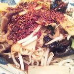 辣子麺 ラーツゥメン