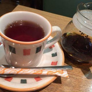 紅茶(ハナコーヒー )