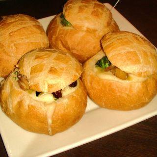 パングラタン(三匹の台所 )
